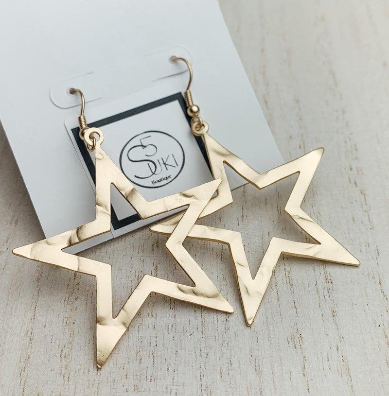 Star light Star Bright Earrings