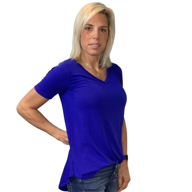 Everyday Vneck Tshirts
