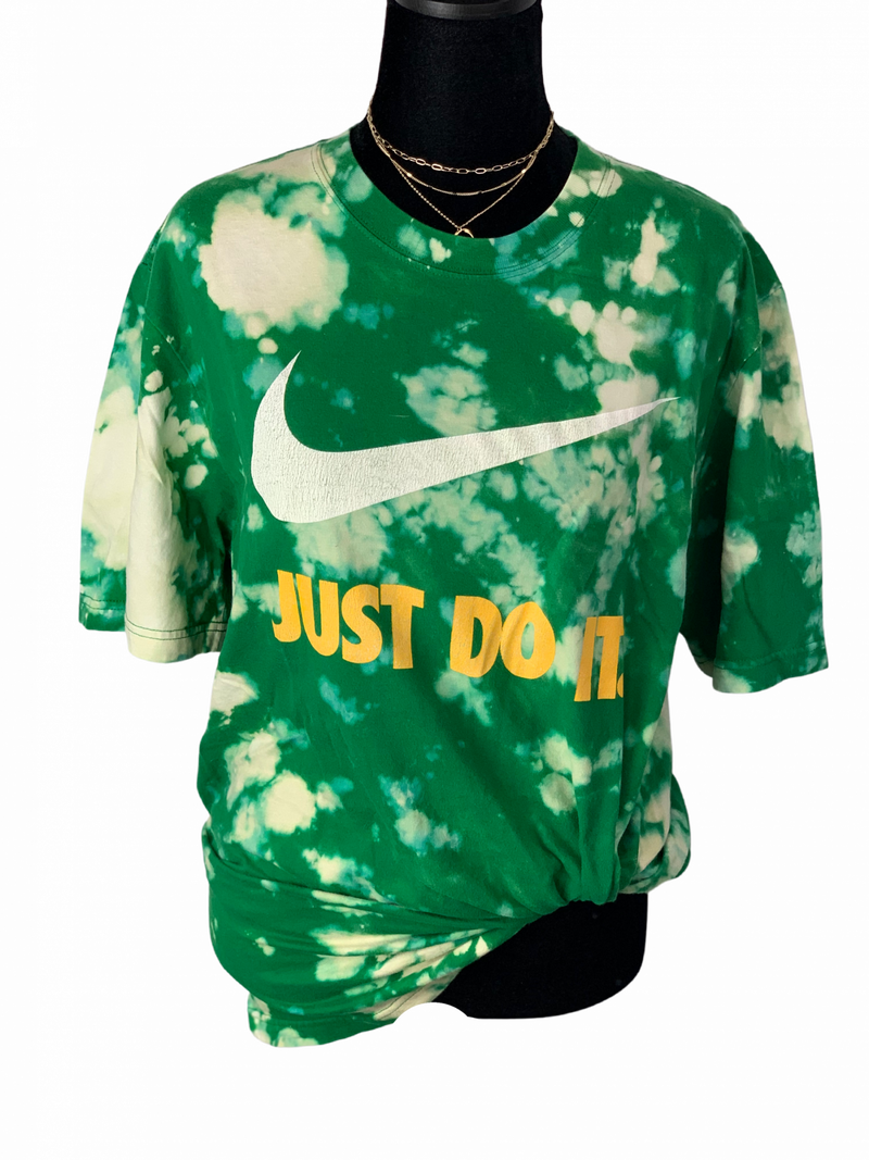 Just in Time Altered Tee