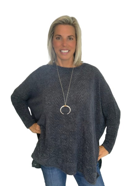 Here Comes The Sun Ultra Soft Sweater