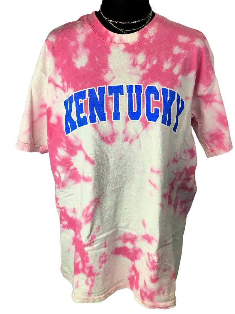 Why Not Kentucky Tee