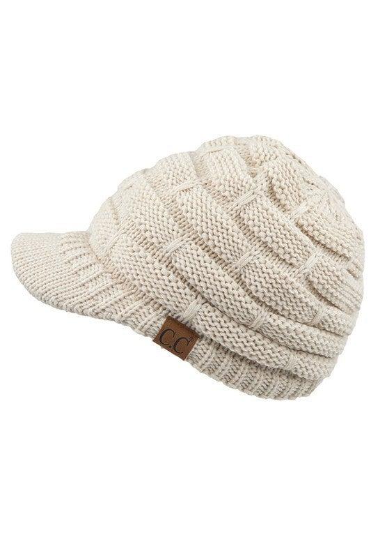 Mr. Cab Driver Brim Hat
