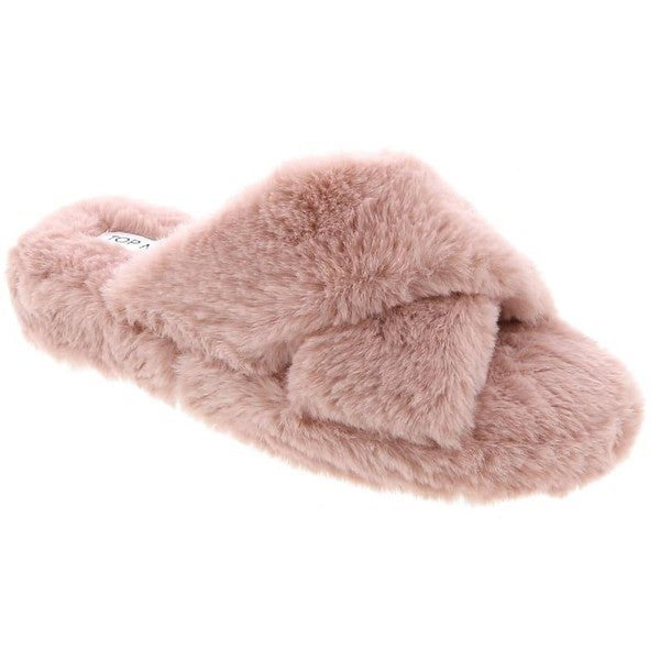 IN STOCK  Put your feet up Slippers