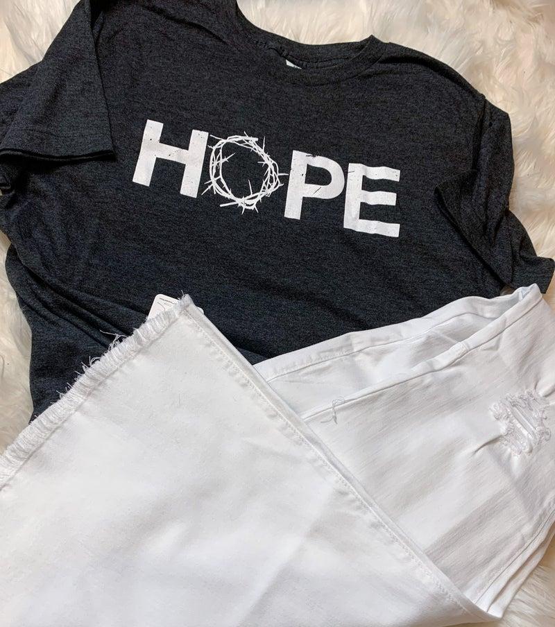 Hope Graphic Tee