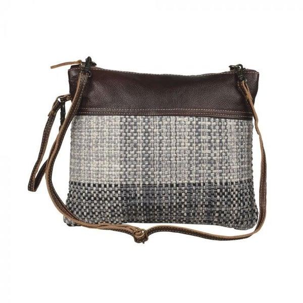Myra Bag Cuddled Small Crossbody Bag