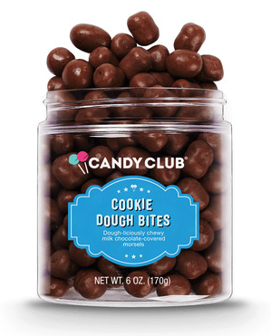 Candy Club Cookie Dough Bites Large