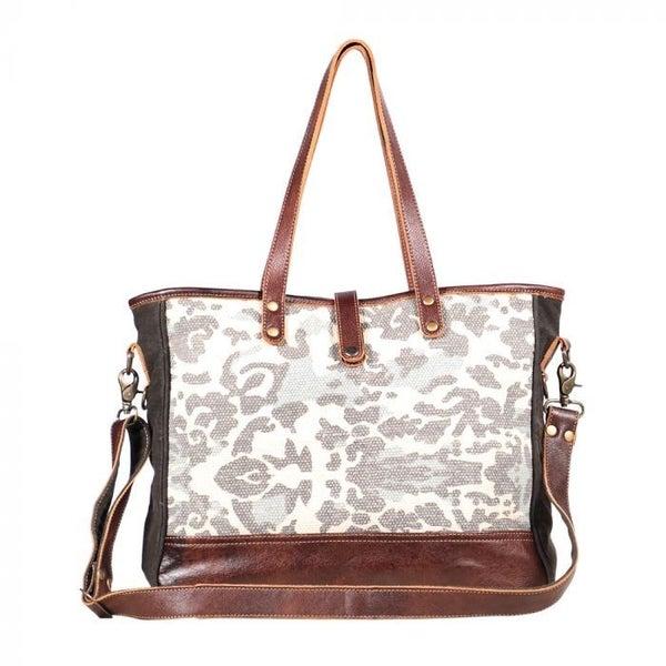 Myra Bag Panache Weekender Bag