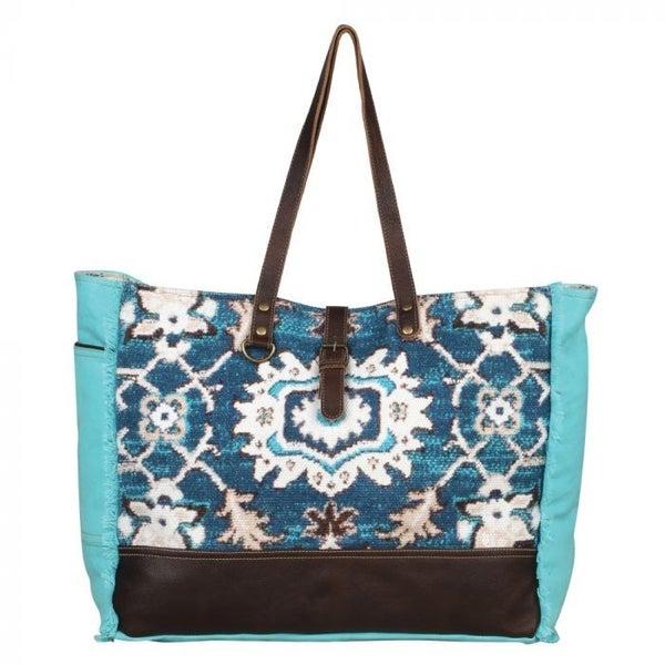 Myra Bag Vivacious Weekender Bag