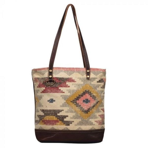 Myra Bag Exemplar Tote Bag