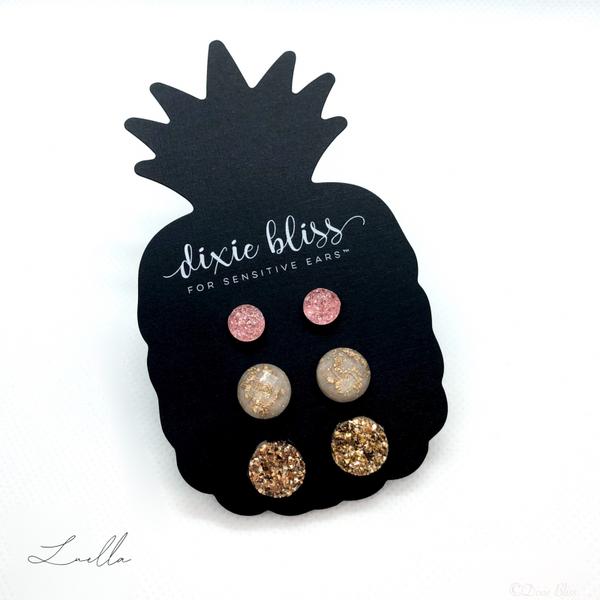 Dixie Bliss Earrings Luella