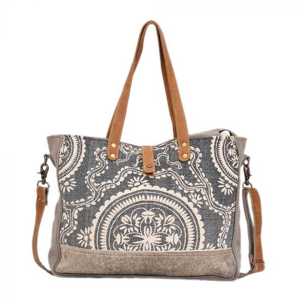Myra Bag Abridge Weekender Bag