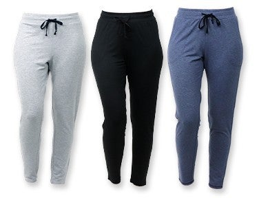 Hello Mello Weekender Drawstring Pants