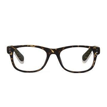 Optimum Optical Tortoise Blue Light Blocking Glasses