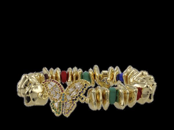 Erimish Flutter Single Bracelet