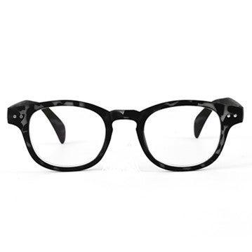 Optimum Optical Black  Blue Light Blocking Glasses