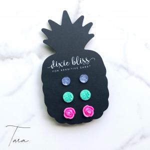 Dixie Bliss Earrings Tara