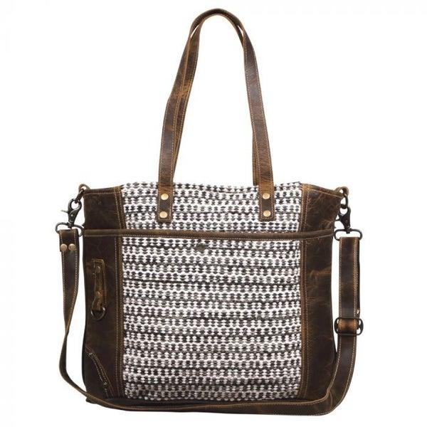Myra Bag Loner Tote Bag