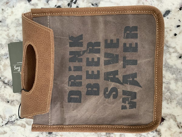 Myra Bag Save Water Beer Caddy