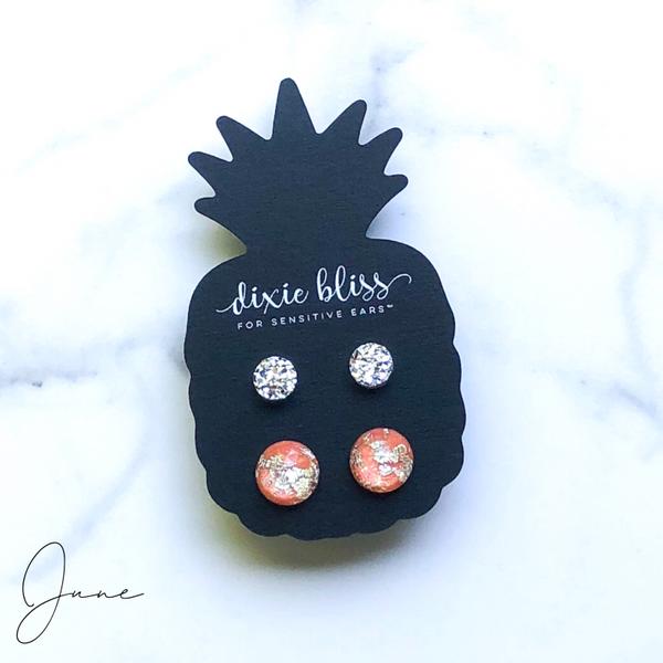 Dixie Bliss Earrings June