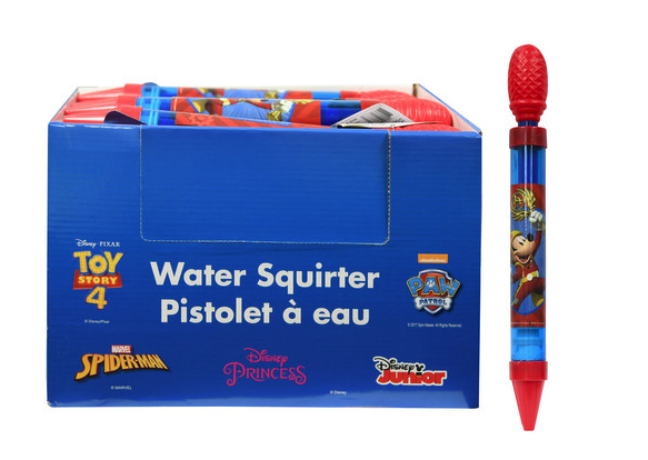 Mickey and the Roadster Racers Water Blaster