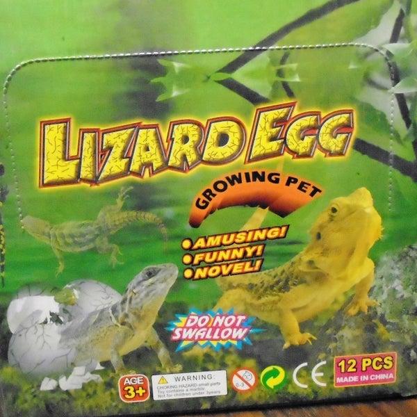 Hatch Em Lizards