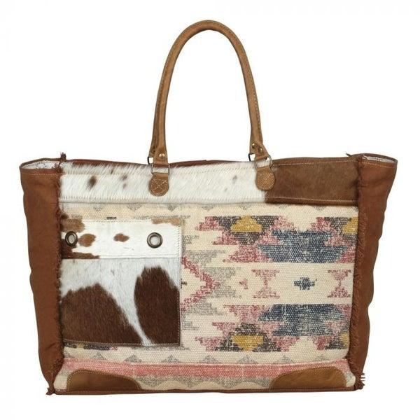 Myra Bag Requisite Weekender Bag