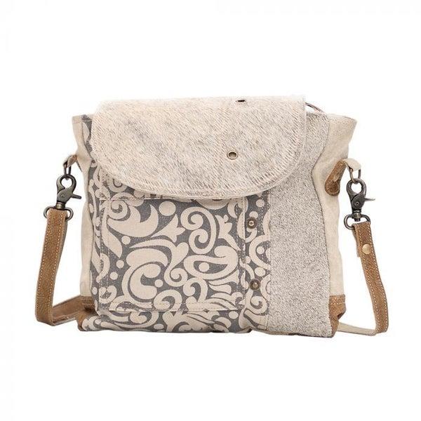 Myra Factual Messenger Bag