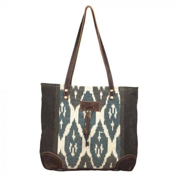 Myra Bag Knotty Affair Tote Bag