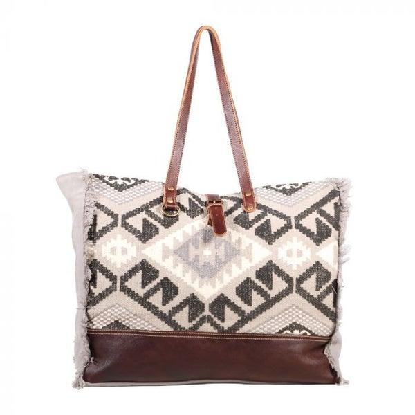 Myra Rugsy Weekender Bag