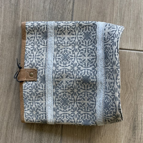 Myra Bag Clique Double Wine Bag