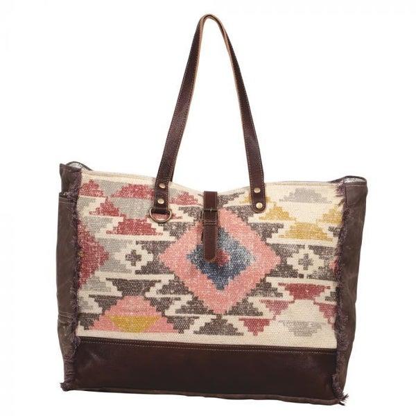Myra Bag Pretty Cool Weekender Bag