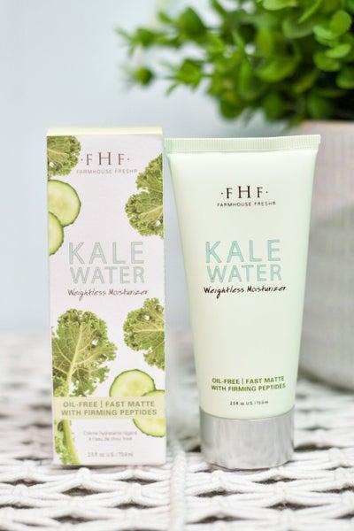 Kale Water Weightless Moisturizer