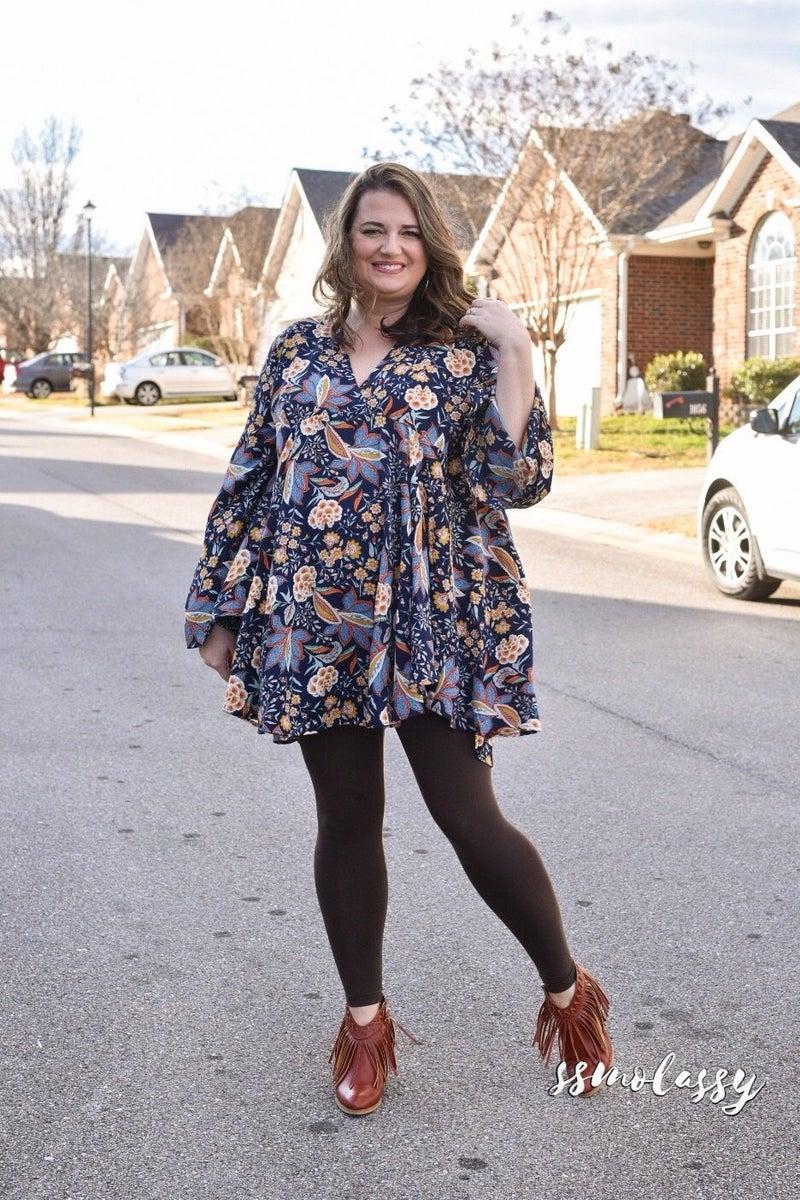 Something Incredible Dress *Final Sale*