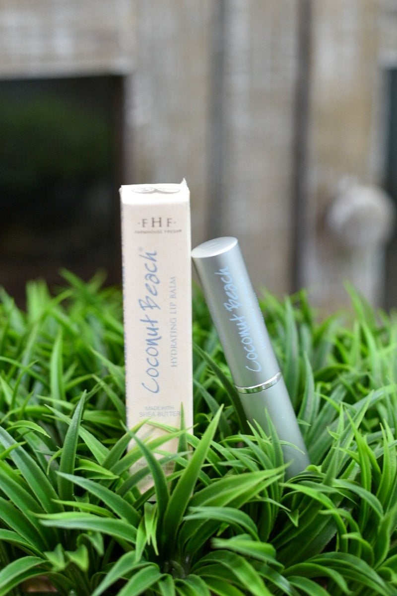 Lip Balm by FHF