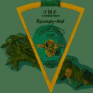 Rosemary Mint Goats Milk Soap