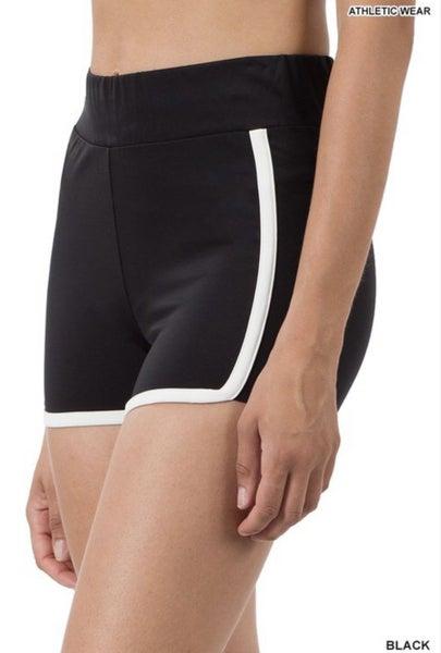 Move It Shorts *Final Sale*