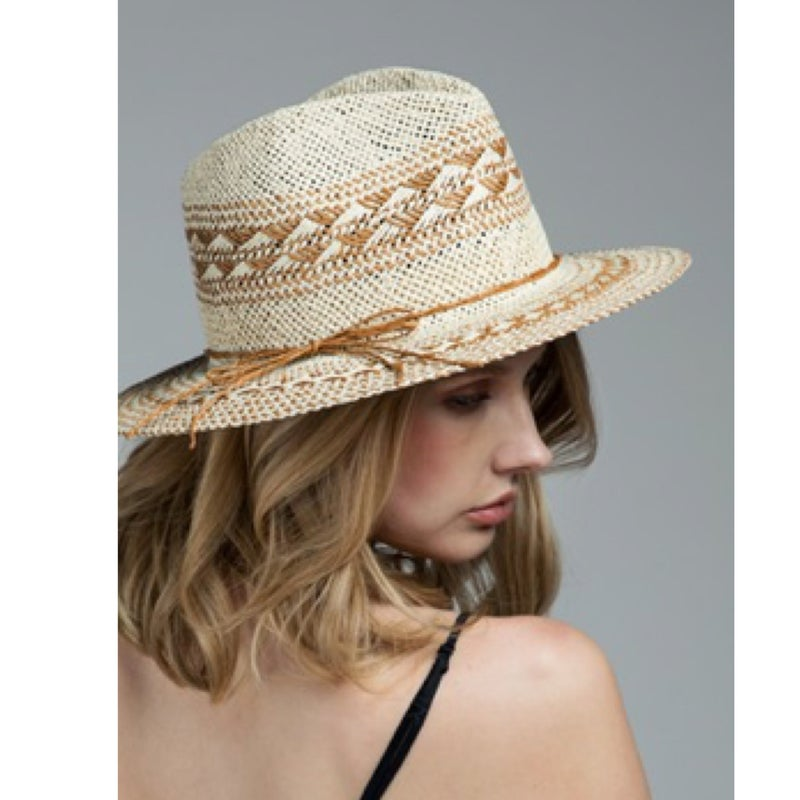 Chesney Hat *Final Sale*