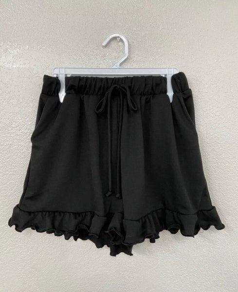 Buttercup Shorts
