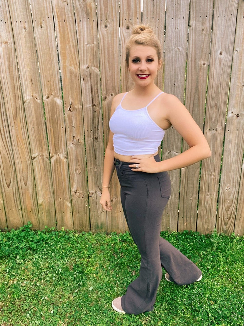 What's Not to Love Hyper-stretch Flares *Final Sale*