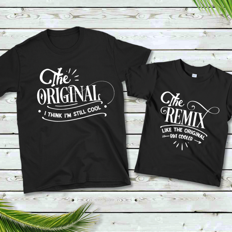 Original/Remix