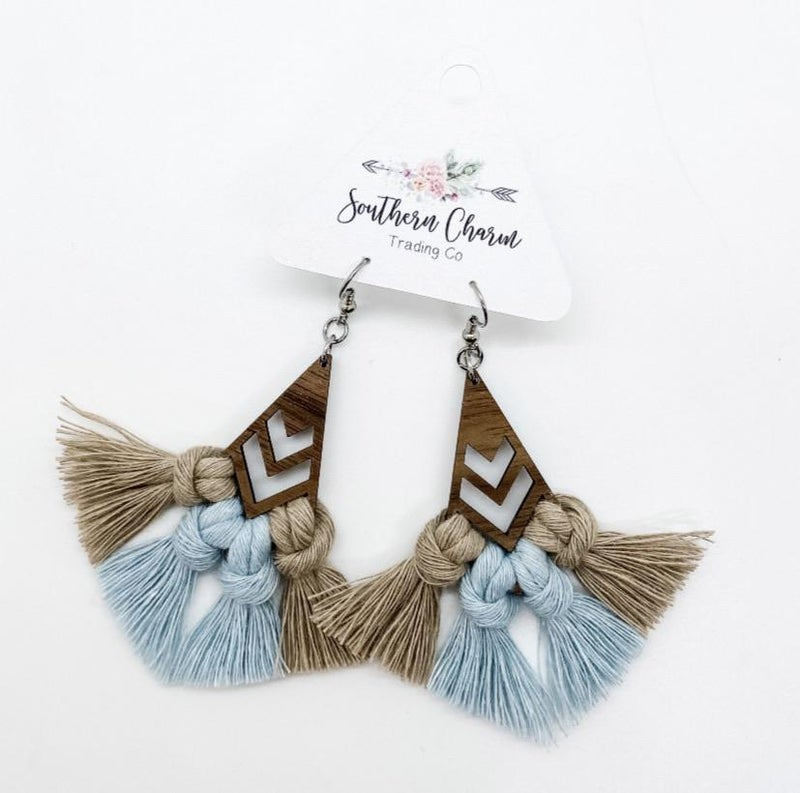 The Amelia Collection Earrings