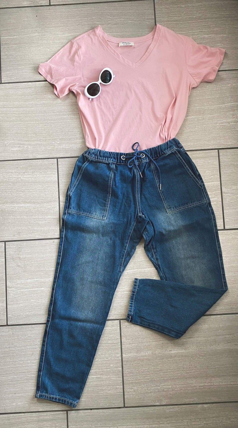 Everyone's Jeans *Final Sale*