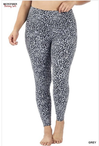 Prey for You Leggings