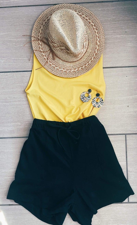 Sunny Days Shorts