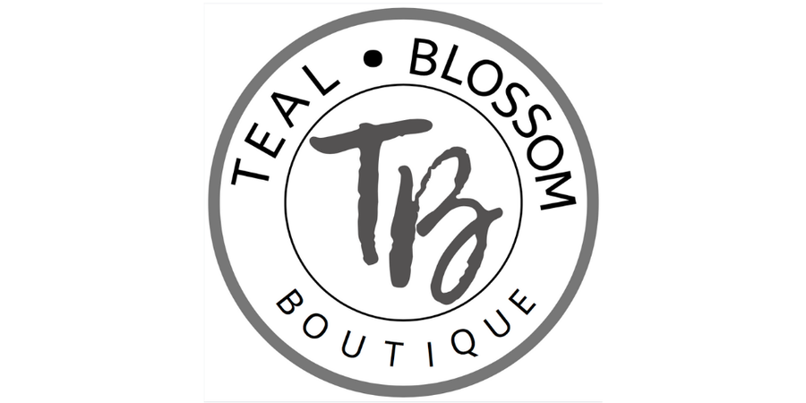 Teal Blossom Boutique