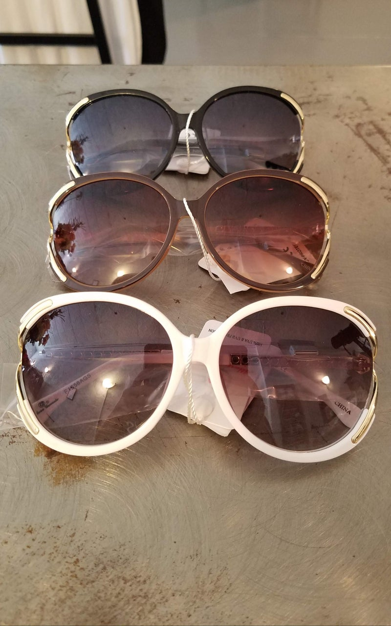 Fashionista Sunglasses