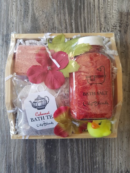 Bath Collection Gift Pack