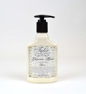 Tyler 224g Diva Glamorous Hand Wash Soap
