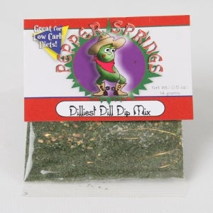 Dilliest Dill Dip & Cheeseball Mix