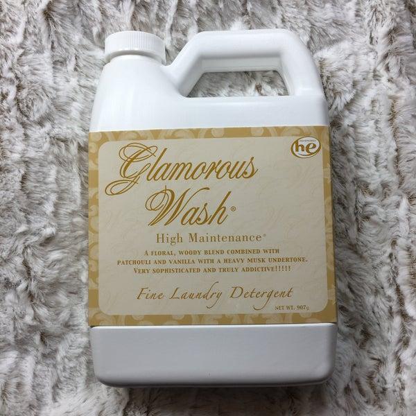 Tyler 907g High Maintenance Glamorous Wash